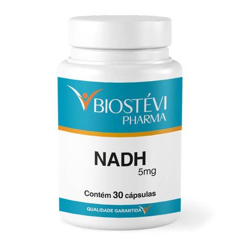 NADH-5mg-30capsulas