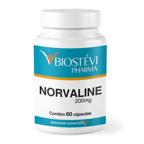Norvaline-200mg-60capsulas
