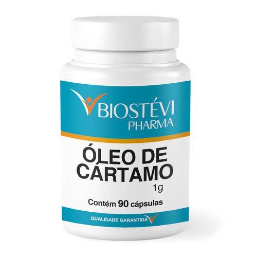 Oleo-de-Cartamo-1g-90capsulas