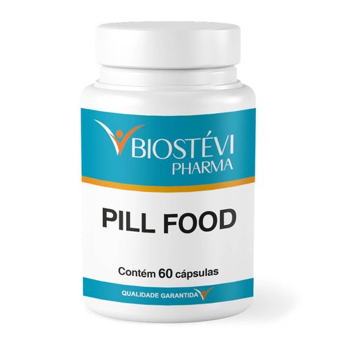 Pill-food-60capsulas