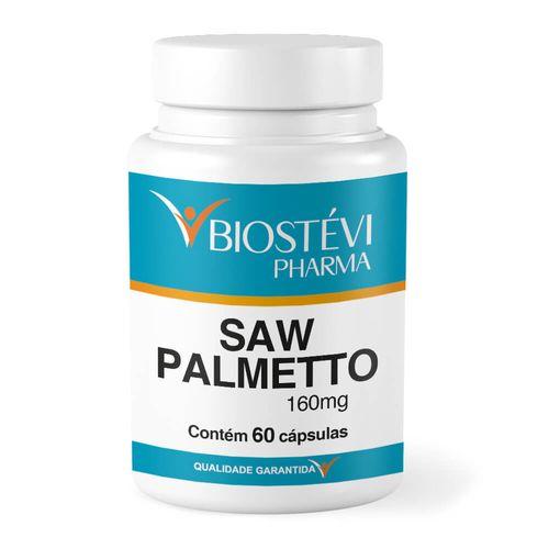 Saw--Palmeto--160mg--60capsulas