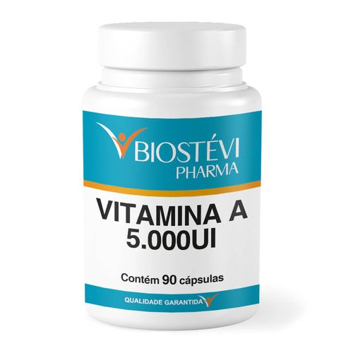 Vitamina-a-5.000ui-90capsulas