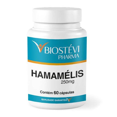 Hamamelis-250mg-60capsulas