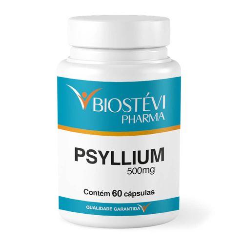Psyllium-500mg-60cap