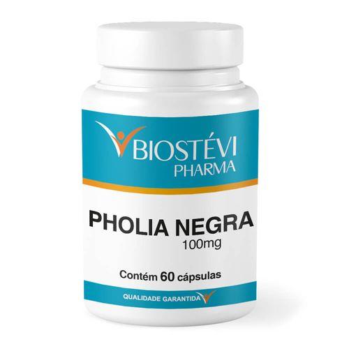 Pholia-negra-100mg-60capsulas