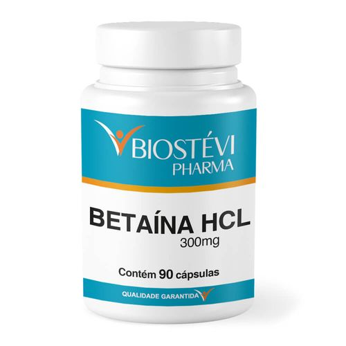 Betaina-hcl-300mg-90capsulas