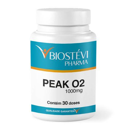Peak-o2-1000mg-30doses