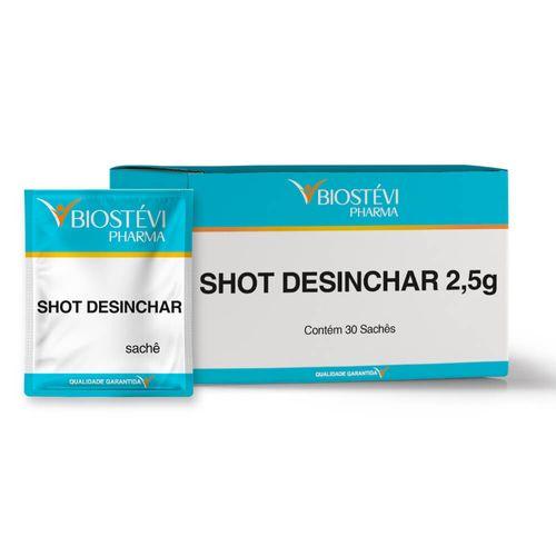 Shot-desinchar-25g-30saches