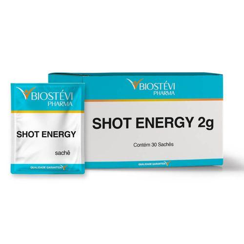 Shot-energy-2g-30saches