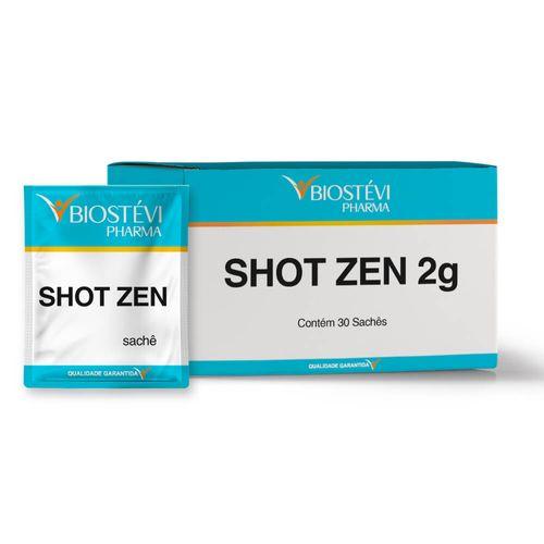Shot-zen-2g-30saches