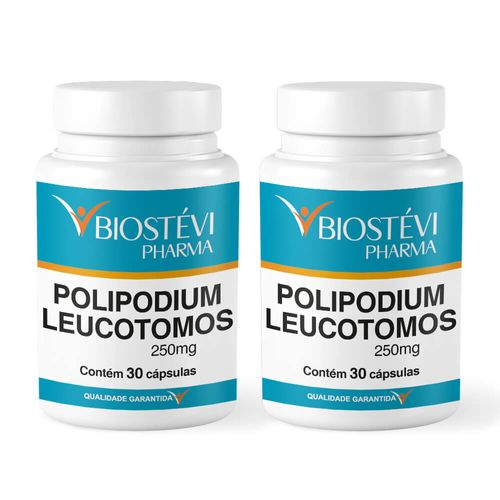 Kit-2-polipodium-leucotomos-250mg-30cap