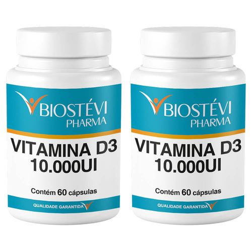 Kit-2-potes-vitamina-d3-10000ui-60capsulas