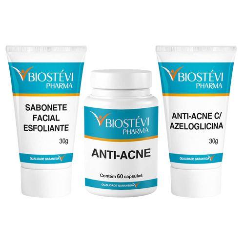 Kit-anti-acne