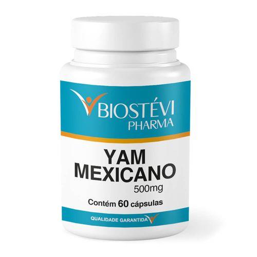 Yam-mexicano-inhame-selvagem-500mg-60capsulas