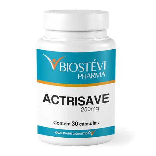 Actrisave-250mg-30cap