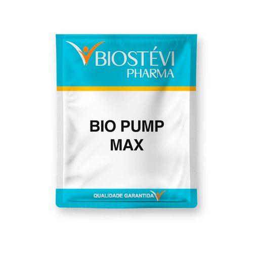 Bio-pump-max-30saches
