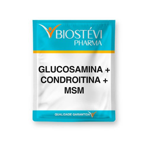 Glucosamina-mais-condroitina-mais-msm-30saches