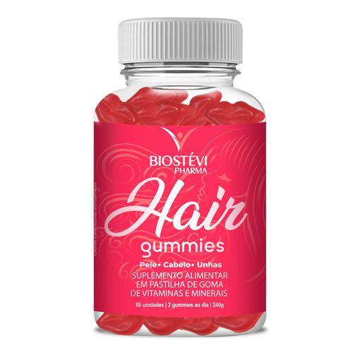 Bio-Hair-Gummies