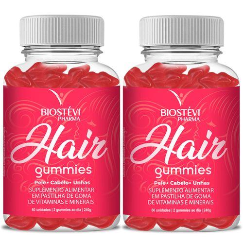 Bio-Hair-Gummies-dois-potes