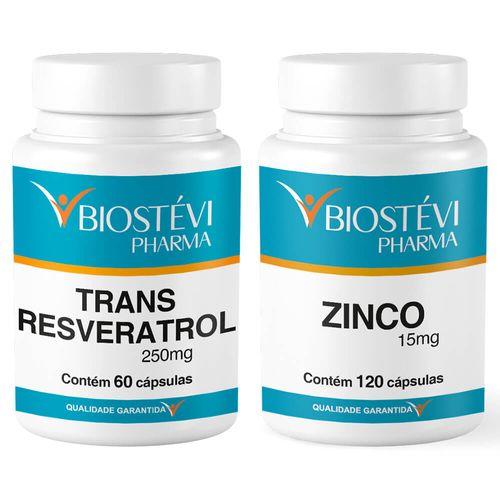 Kit-trans-resveratrol-mais-zinco