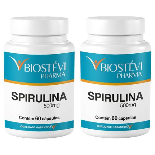Spirulina500mg60caps